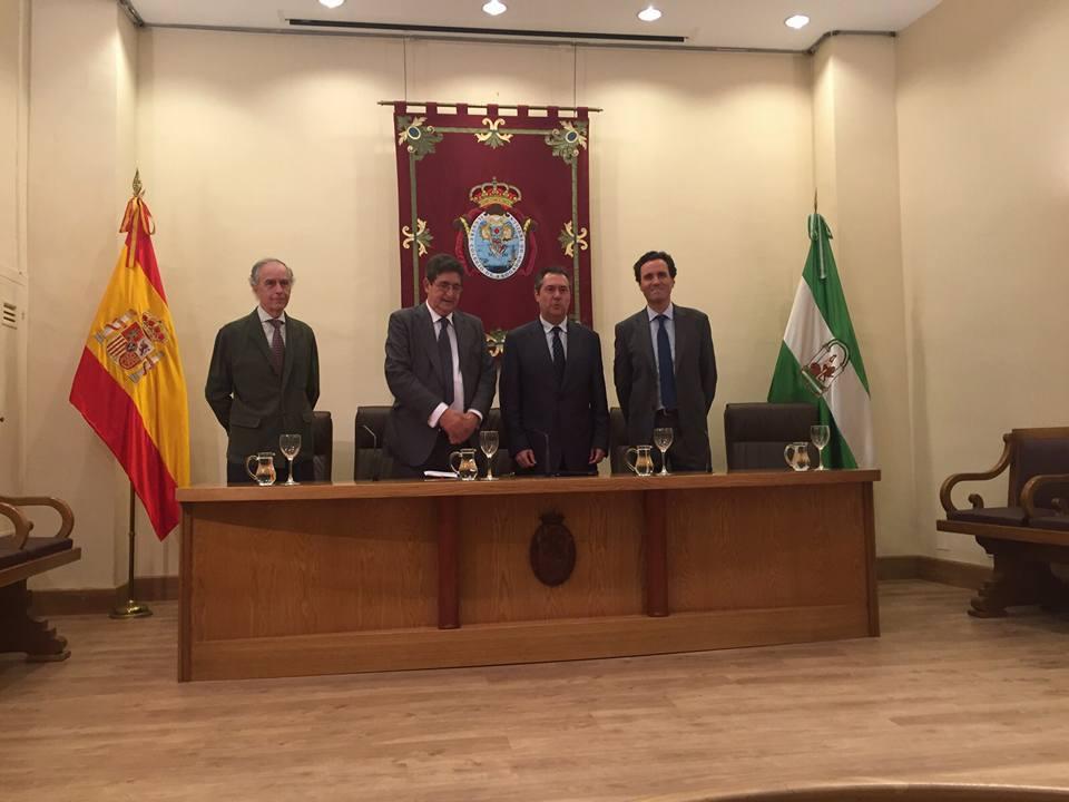Inaugurado el nuevo curso del Aula de Derecho Ambiental del ICAS