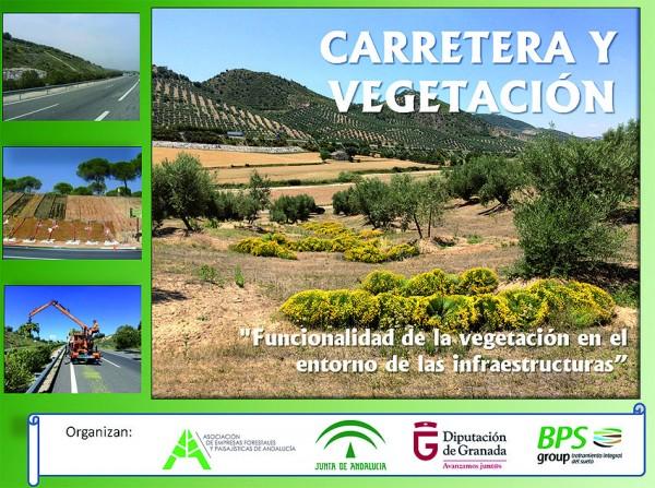 Conclusiones de la jornada Carretera y Vegetación