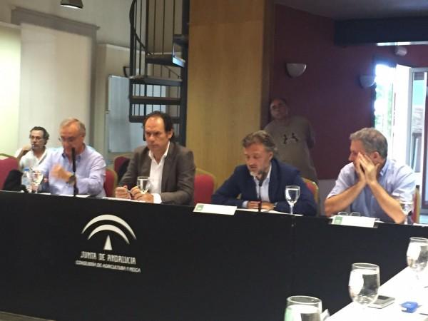 El Consejo Andaluz de Biodiversidad trata el borrador de Decreto del nuevo Reglamento Forestal y la revisión del PFA