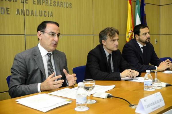 CEA destaca la importancia del sector medioambiental para la economía andaluza