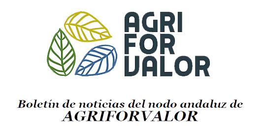 El nodo andaluz de Agriforvalor lanza un nuevo número del boletín de noticias