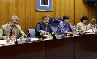 Andalucía: Medio Ambiente y Ordenación del Territorio incrementa su presupuesto un 2,4%, superando los 801 millones de euros
