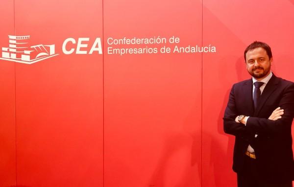 Javier Loscertales, nombrado nuevamente presidente del Consejo Empresarial de Medio Ambiente de CEA